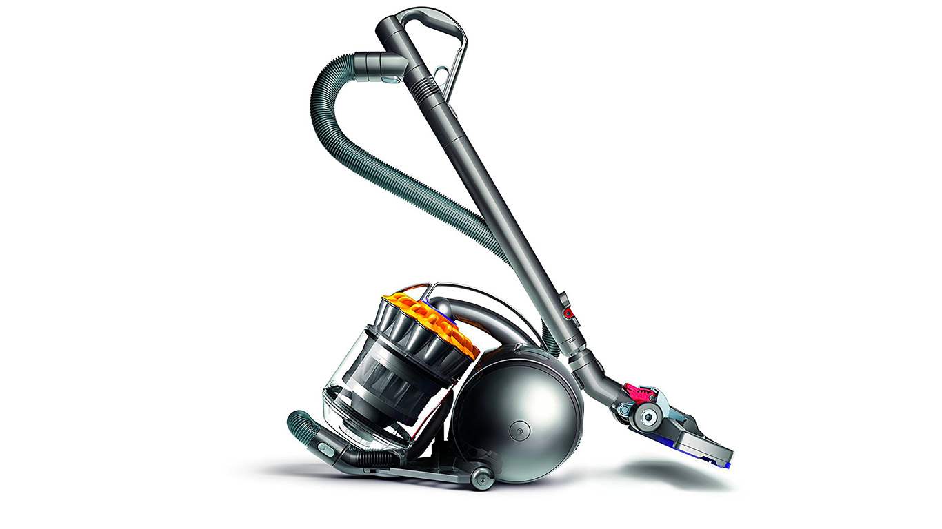 test de l aspirateur dyson dc33c origin aspirateur. Black Bedroom Furniture Sets. Home Design Ideas