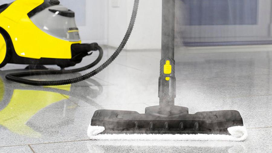Nettoyeur vapeur pas cher test et avis du nettoyeur - Karcher fc5 test ...