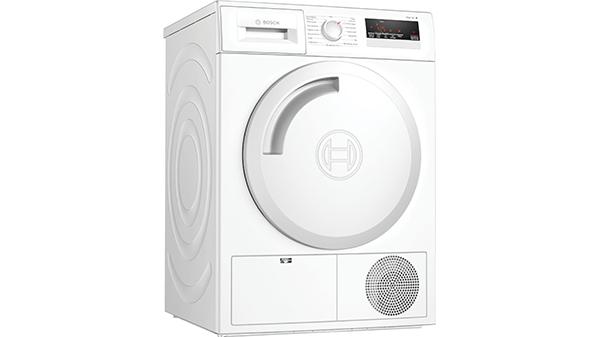 Le sèche-linge à condensation BOSCH WTN83207FF