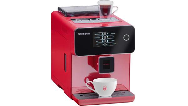 Machine à café expresso Oursson
