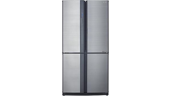 Réfrigérateur électrique SJEX770FSL SHARP
