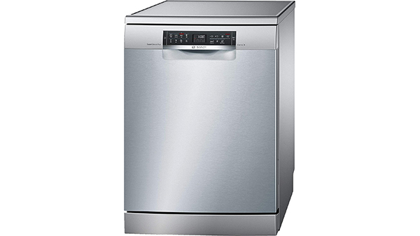 Lave-vaisselle encastrable Bosch SMS68TI01E