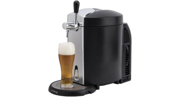 Tireuse à bière BW1778 H.Koenig