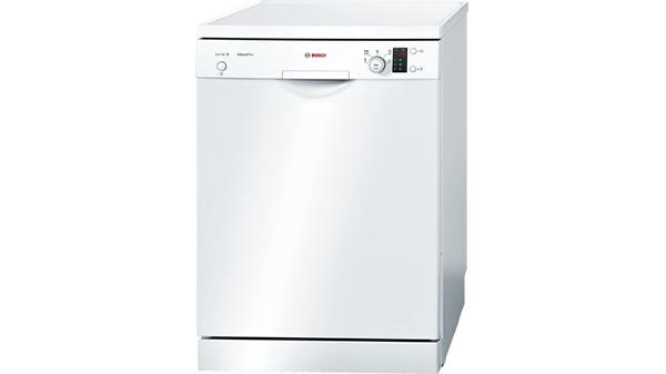 Le lave-vaisselle BOSCH SMS25AW07E