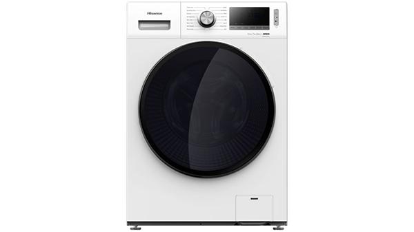 Lave linge séchant hublot Hisense WDBL1014V