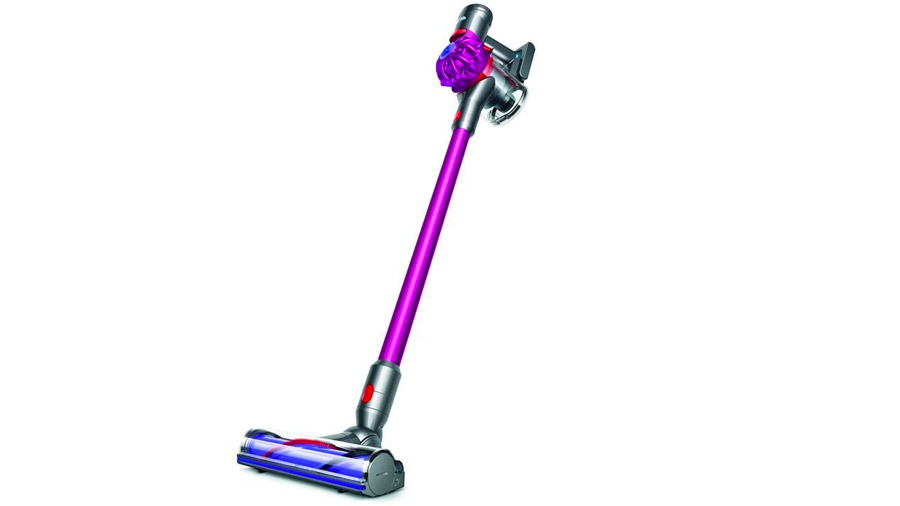 test et avis aspirateur balai dyson v7 motorhead aspirateur. Black Bedroom Furniture Sets. Home Design Ideas