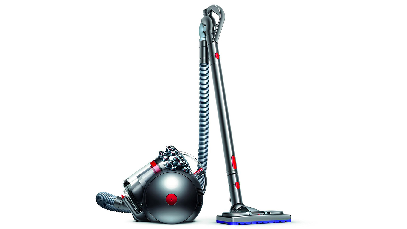 test et avis aspirateur traineau dyson cinetic big ball animal pro aspirateur. Black Bedroom Furniture Sets. Home Design Ideas