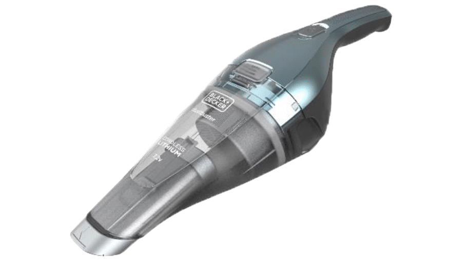 Aspirateur à main DUSTBUSTER NVC220WBC BLACK+DECKER