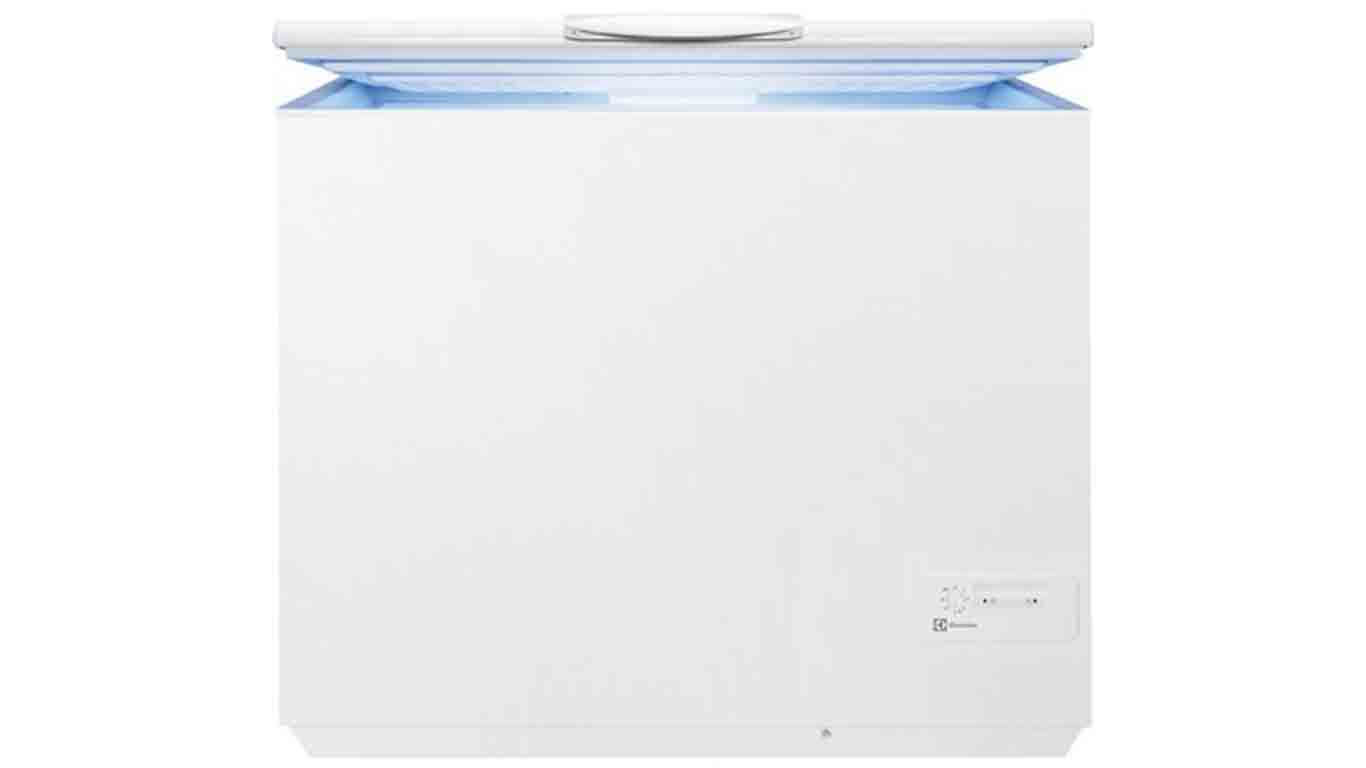 congelateur coffre electrolux EC3200AOW2