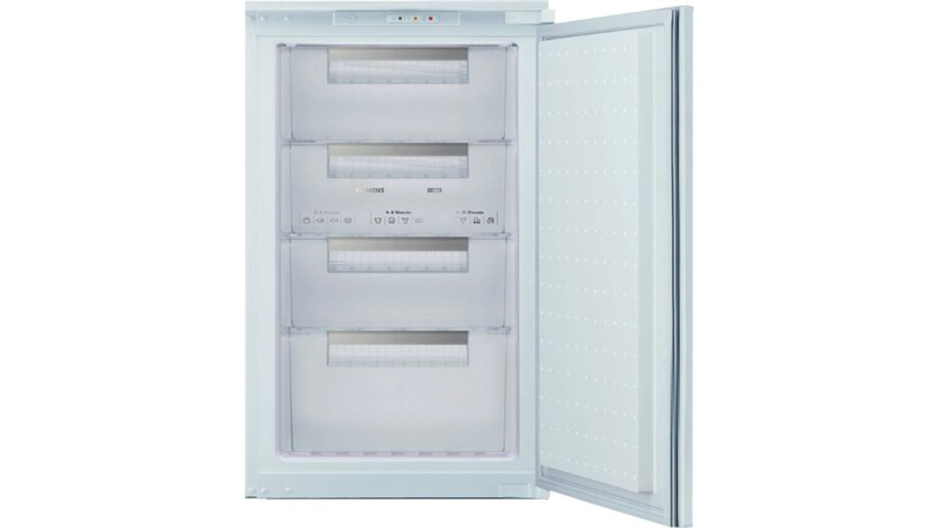 congelateur encastrable siemens gi18da20