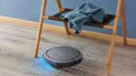 Robot laveur Ecovacs Ozmo Slim10