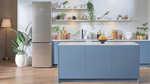 Réfrigérateur combiné, 385L-RB3ET602DSA Samsung