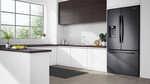 Réfrigérateur multi-portes, 539L-RF23R62E3B1 Samsung