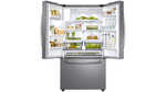 Réfrigérateur multi-portes, 539L-RF54T62E3S9 Samsung
