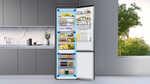 Réfrigérateur combiné 376L-RB3ET632ESA Samsung