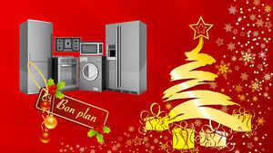 Bon plan special Noel les meilleurs cadeaux en gros electromenager pas cher