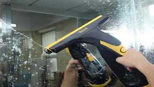 Nettoyeur de vitres TECCPO TDWC01G