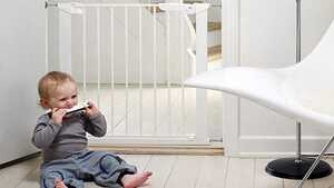 Barrière à fixation Baby Dan 60114-2493-02-85