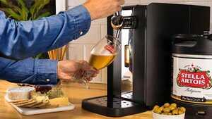 Tireuse à bière PhilipsHD3720/25