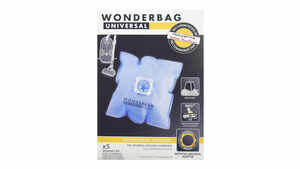 Sac aspirateur Wonderbag
