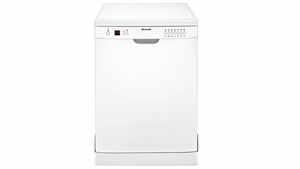Brandt DFH12127W lave vaisselle