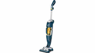 Balai vapeur Rowenta RY7591WH Clean and Steam All Floors