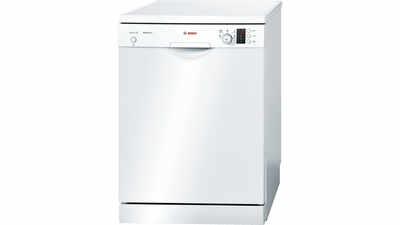 Lave-vaisselle BOSCH  SMS25AW04E
