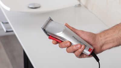 La tondeuse cheveux Perfect Line TN1300F0 ROWENTA