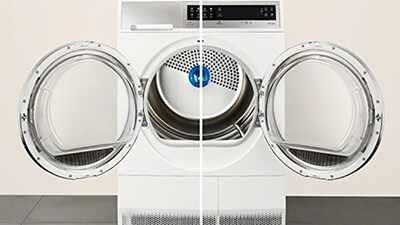 sèche-linge hublot EDC2086PDE Electrolux
