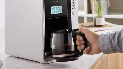 Machine à café K6 de la marque Hauswirt