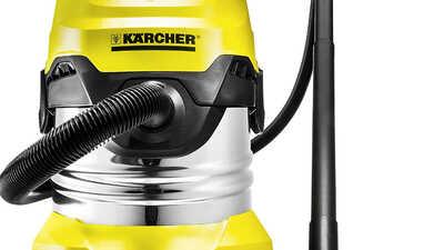 Aspirateur multifonction Kärcher WD 4 1.348-150.0