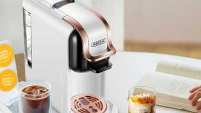 Machine à café expresso H2A Hibrew