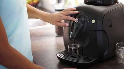 Machine à café expresso Philips HD8650/01
