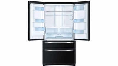 Réfrigérateur 522 litres HAIER B22FBAA