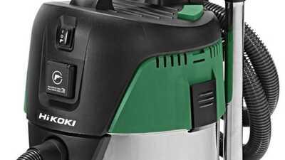 Aspirateur eau et poussières - 1000 W RP300YDLWAZ HIKOKI