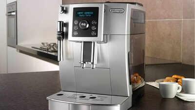 Machine à café  Delonghi ECAM23.420SW