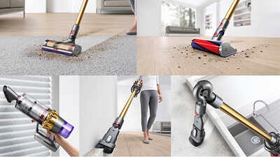 L'aspirateur V11 Absolute Extra Plus Dyson