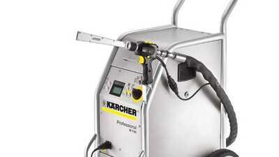 Nettoyeur cryogénique IB 7/40 15740010 Classic Kärcher