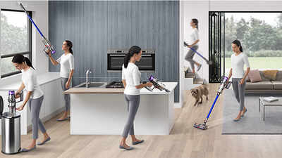 l'aspirateur V11 Absolute Extra Dyson