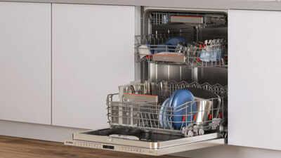 Lave-vaisselle SMS46JW01F Bosch