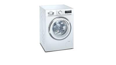 Le lave-linge WM 16 X LH 1 FF Siemens