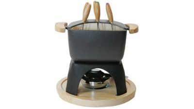 L'appareil à fondue Baumalu 385072