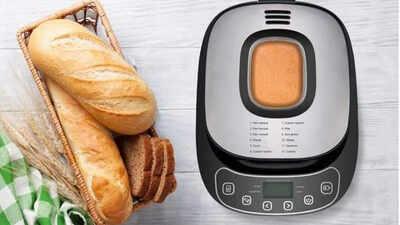 La machine à pain Continental Edison CEMP838DIG2