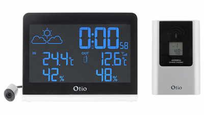 Prix et avis Mona Lisa station météo Otio