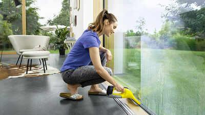 Nettoyeur de vitres Kächer WV 6 Plus