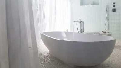 Vidage de baignoire