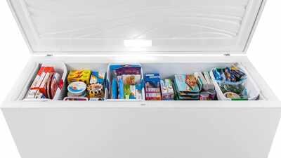 le guide d'achat des congelateurs coffre 2017