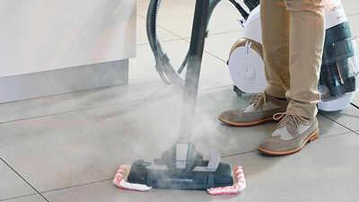 Nettoyeur vapeur