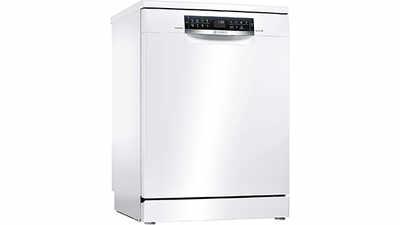 Lave-vaisselle encastrable SMS68MW05E Bosch