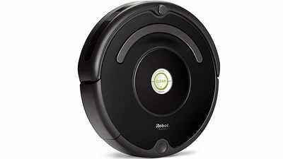 Aspirateur robot Roomba 671 iRobot